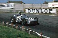 Formel 1, Stirling Moss: Die schönsten Bilder seiner Karriere - Formel 1 1955, Verschiedenes, Bild: LAT Images