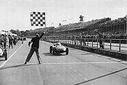 Formel 1, Stirling Moss: Die schönsten Bilder seiner Karriere - Formel 1 1957, Verschiedenes, Bild: LAT Images