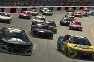 eNASCAR iRacing - Rennen 4 - NASCAR 2020, Bild: NASCAR
