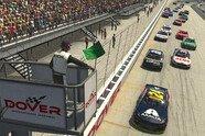 eNASCAR iRacing - Rennen 6 - NASCAR 2020, Bild: NASCAR