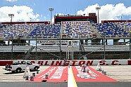 Regular Season-Restart 2020, Rennen 5 - NASCAR 2020, The Real Heroes 400, Darlington, South Carolina, Bild: NASCAR