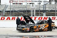 Regular Season 2020, Rennen 6 - NASCAR 2020, Toyota 500(k), Darlington, South Carolina, Bild: NASCAR