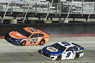 Regular Season 2020, Rennen 9 - NASCAR 2020, Food City presents the Supermarket Heroes 500, Bristol, Tennessee, Bild: NASCAR