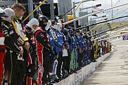 NASCAR Atlanta 2020: Gedenken an Opfer von Rassismus - NASCAR 2020, Verschiedenes, Folds of Honor QuikTrip 500, Atlanta, Georgia, Bild: NASCAR