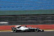 Formel-1-Comeback: Lewis Hamilton & Valtteri Bottas testen erstmals seit Corona-Krise für Mercedes - Formel 1 2020, Testfahrten, Bild: Mercedes-Benz