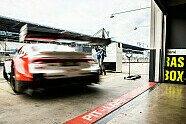 DTM 2020, Testfahrten Nürburgring: Tag 4 mit Audi und BMW - DTM 2020, Testfahrten, Bild: Audi Communications Motorsport