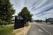 Mercedes zurück in der Fabrik: So arbeitet die Formel 1 unter Corona - Formel 1 2020, Verschiedenes, Bild: Mercedes-Benz