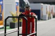 Vorbereitungen Mittwoch - Formel 1 2020, Österreich GP, Spielberg, Bild: LAT Images