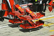 Vorbereitungen Donnerstag - Formel 1 2020, Österreich GP, Spielberg, Bild: LAT Images