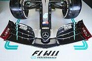 Vorbereitungen Donnerstag - Formel 1 2020, Österreich GP, Spielberg, Bild: Mercedes-AMG F1