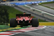 Freitag - Formel 1 2020, Österreich GP, Spielberg, Bild: LAT Images