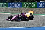 Rennen 1 & 2 - Formel 2 2020, Österreich I, Spielberg, Bild: LAT Images