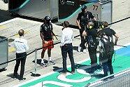 Sonntag - Formel 1 2020, Österreich GP, Spielberg, Bild: LAT Images