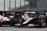 Rennen - Formel 1 2020, Österreich GP, Spielberg, Bild: LAT Images