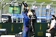 Podium - Formel 1 2020, Österreich GP, Spielberg, Bild: LAT Images