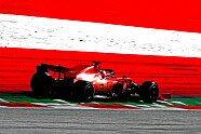 Rennen - Formel 1 2020, Österreich GP, Spielberg, Bild: Ferrari