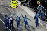 Regular Season 2020, Rennen 16 - NASCAR 2020, Big Machine Hand Sanitizer 400, Indianapolis, Indiana, Bild: NASCAR