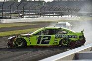 Regular Season 2020, Rennen 16 - NASCAR 2020, Big Machine Hand Sanitizer 400, Indianapolis, Indiana, Bild: LAT Images