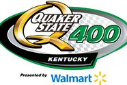 Regular Season 2020, Rennen 17 - NASCAR 2020, Quaker State 400 Presented by Walmart, Sparta, Kentucky, Bild: NASCAR