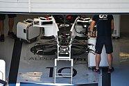 Vorbereitungen Donnerstag - Formel 1 2020, Steiermark GP, Spielberg, Bild: LAT Images