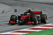 Rennen 3 & 4 - Formel 2 2020, Österreich II, Spielberg, Bild: LAT Images