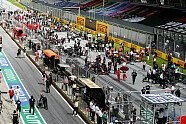 Sonntag - Formel 1 2020, Steiermark GP, Spielberg, Bild: LAT Images