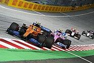 Rennen - Formel 1 2020, Steiermark GP, Spielberg, Bild: LAT Images