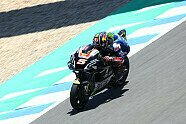 MotoGP: Die besten Bilder der Jerez-Testfahrten - MotoGP 2020, Testfahrten, Jerez, Jerez de la Frontera, Bild: LAT Images