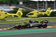 Samstag - Formel 1 2020, Ungarn GP, Budapest, Bild: LAT Images