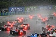 Rennen 5 & 6 - Formel 3 2020, Hungaroring, Budapest, Bild: LAT Images
