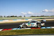 ADAC GT Masters 2020: Testfahrten Lausitzring - ADAC GT Masters 2020, Testfahrten, Bild: ADAC Motorsport