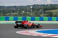 Rennen - Formel 1 2020, Ungarn GP, Budapest, Bild: LAT Images