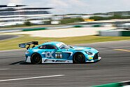 ADAC GT Masters 2020: Testfahrten Lausitzring - ADAC GT Masters 2020, Testfahrten, Bild: ADAC GT Masters