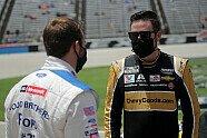 Regular Season 2020, Rennen 18 - NASCAR 2020, O'Reilly Auto Parts 500, Fort Worth, Texas, Bild: NASCAR