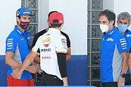 MotoGP Jerez 2020: Die besten Bilder vom Donnerstag - MotoGP 2020, Spanien GP, Jerez de la Frontera, Bild: LAT Images