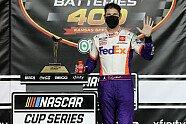 Regular Season 2020, Rennen 19 - NASCAR 2020, Super Start Batteries 400 Presented by O'Reilly Auto Parts, Kansas City, Kansas, Bild: NASCAR