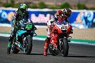 MotoGP Jerez 2020: Alle Bilder vom Trainings-Freitag - MotoGP 2020, Andalusien GP, Jerez de la Frontera, Bild: MotoGP.com