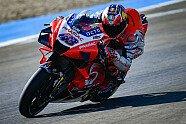 MotoGP Jerez 2020: Alle Bilder vom Qualifying-Samstag - MotoGP 2020, Andalusien GP, Jerez de la Frontera, Bild: MotoGP.com