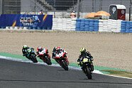 MotoGP Jerez 2020: Alle Bilder vom Renn-Sonntag - MotoGP 2020, Andalusien GP, Jerez de la Frontera, Bild: MotoGP.com