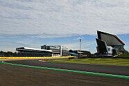Vorbereitungen Donnerstag - Formel 1 2020, Großbritannien GP, Silverstone, Bild: LAT Images