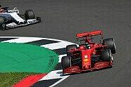 Freitag - Formel 1 2020, Großbritannien GP, Silverstone, Bild: LAT Images