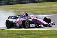 Rennen 7 & 8 - Formel 2 2020, Großbritannien I, Silverstone, Bild: LAT Images