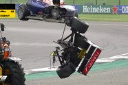 Rennen 7 & 8 - Formel 3 2020, Silverstone I, Silverstone, Bild: F1 TV