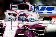 Samstag - Formel 1 2020, Großbritannien GP, Silverstone, Bild: LAT Images