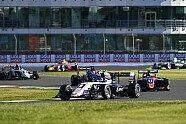 Rennen 7 & 8 - Formel 3 2020, Silverstone I, Silverstone, Bild: LAT Images