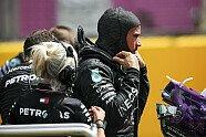 Sonntag - Formel 1 2020, Großbritannien GP, Silverstone, Bild: LAT Images