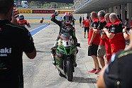 WSBK Jerez 2020: Die besten Bilder - Superbike WSBK 2020, Spanien (Jerez), Jerez de la Frontera, Bild: WorldSBK