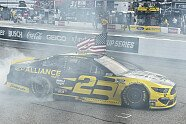 Regular Season 2020, Rennen 20 - NASCAR 2020, Foxwoods Resort Casino 301, Loudon, New Hampshire, Bild: LAT Images