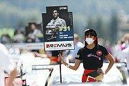 DTM Spa 2020: Die schönsten Grid Girls - DTM 2020, Verschiedenes, Spa-Francorchamps, Spa-Francorchamps, Bild: DTM