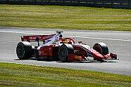 Rennen 9 & 10 - Formel 2 2020, Großbritannien II, Silverstone, Bild: LAT Images